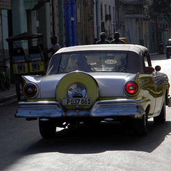 Adventures Latin America - Cuba