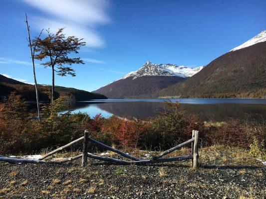 Adventures Latin America - Tierra del Fuego
